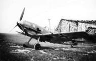 Asisbiz Messerschmitt Bf 109E3 2.JG1 White 2 Friedel pilot Hans Gerd Wennekers Katwijk 1941 04