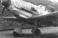 Asisbiz Messerschmitt Bf 109E4 2.JG1 Inge Katwijk Holland 1940 01