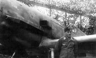 Asisbiz Messerschmitt Bf 109E7 2.JG1 Ria Katwijk Holland Aug 1941 01