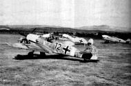 Asisbiz Messerschmitt Bf 109E4 2.(J)LG2 Black 12 Balkans 1941 01