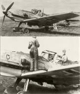 Asisbiz Messerschmitt Bf 109T I.NJG101 Manching Pfaffenhofen Bavaria 1943 01