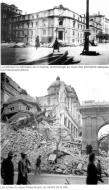 Asisbiz Bombing of Belgrade by Axis forces signaled the start of the Invasion of Yugoslavia 6th April 1941 02
