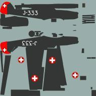 Asisbiz COD asisbiz Bf 109E3 Swiss Fliegertruppe J333 Switzerland 1939