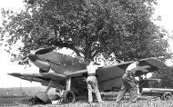 Asisbiz Messerschmitt Bf 109D1 Swiss Flieger Kompagnie FlKp15 J308 WNr 2303 Switzerland 01