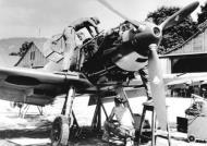 Asisbiz Messerschmitt Bf 109E3 Swiss Dubendorf summer 1939 01