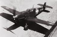 Asisbiz Messerschmitt Bf 109E3 Swiss Flieger Kompagnie FlKp21 J313 WNr 2161 Switzerland 01