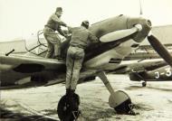 Asisbiz Messerschmitt Bf 109E3 Swiss Fliegertruppe J3xx Switzerland 1939 01