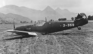 Asisbiz Messerschmitt Bf 109E3 Swiss J359 WNr 2426 Switzerland 01