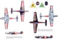 Asisbiz Messerschmitt Bf 109E3 Swiss J371 WNr 2352 Switzerland 1944 0A
