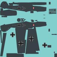 Asisbiz COD asisbiz Bf 109E1 Stab II.ZG1 Erwin Bacsila Furstenwalde Sep 1939