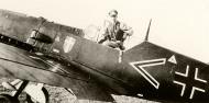 Asisbiz Messerschmitt Bf 109E1 Stab II.ZG1 flown by Adjutant Erwin Bacsila Furstenwalde 19th Sep 1939 01