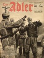 Asisbiz Aircrew Luftwaffe JG27 ace Hans Joachim Marseille Der Adler June 1942 01