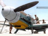 Asisbiz Aircrew Luftwaffe JG27 ace Hans Joachim Marseille North Africa 05