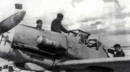 Asisbiz Messerschmitt Bf 109F4Trop 3.JG27 Yellow 14 Hans Joachim Marseille Martuba 1942 03