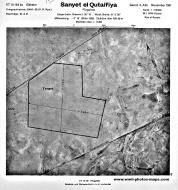 Asisbiz Aerial photo showing WWII aerodrome at Sanyet el Qutaifiya Flugplatz 1941 01