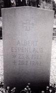 Asisbiz Aircrew Luftwaffe JG27 ace Albert Espenlaub 04