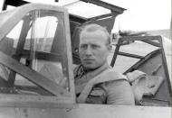 Asisbiz Aircrew Luftwaffe JG27 ace Otto Schulz North Africa 1942 03