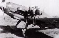 Asisbiz Aircrew Luftwaffe JG27 ace Werner Schroer 04