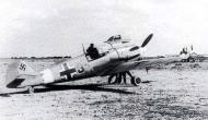 Asisbiz Messerschmitt Bf 109F4Trop 2.JG27 Red 3 Sanyet 1942 01