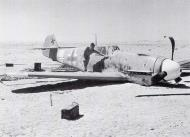 Asisbiz Messerschmitt Bf 109F4Trop 4.JG27 White 3 Alfred Krumlauf WNr 8635 FL 15km SW El Hammam 20th Sep 1942 01