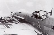 Asisbiz Messerschmitt Bf 109F4Trop 5.JG27 Black 4 Martuba Libya Feb 1942 03