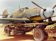 Asisbiz Messerschmitt Bf 109F4Trop 6.JG27 Yellow 5 Gerhard Mix WNr 10074 Egypt 14 Aug 1942 01