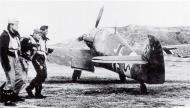Asisbiz Messerschmitt Bf 109F4Trop 8.JG27 Red 2 Gadurra AF Rhodes Greece Feb 1943 02