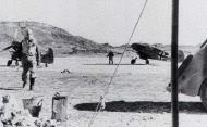Asisbiz Messerschmitt Bf 109F4Trop 8.JG27 Red 6 Gadurra AF Rhodes Greece Feb 1943 01