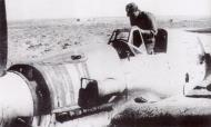 Asisbiz Messerschmitt Bf 109F4Trop 9.JG27 Yellow 5 North Africa 1942 01