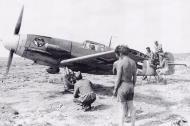 Asisbiz Messerschmitt Bf 109F4Trop JG27 North Africa 1942 03