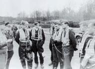Asisbiz Aircrew Luftwaffe JG53 pilots Maltzahn,Wilcke,Kurt Brundle,Heinz Bretnutz,Stefan Utjens,Franz Gatz France 02