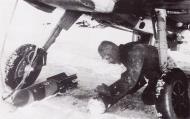 Asisbiz Messerschmitt Bf 109F4B ordnance JG54 SC50 Bombs Russia 1941 42 02
