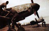 Asisbiz Messerschmitt Bf 109F4 RHAF 101 V0+36 Hungary 1943 01