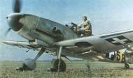 Asisbiz Messerschmitt Bf 109F4 RHAF 101 V0+58 Hungary 1943 01