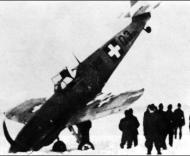 Asisbiz Messerschmitt Bf 109F4 RHAF 101.1 V +03 Gyorgy Debrody Hungary 1942 01