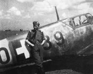 Asisbiz Messerschmitt Bf 109F4 RHAF 101.1 V0+39 Aladar Heppes Hungary 1943 01