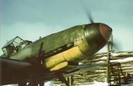 Asisbiz Messerschmitt Bf 109F4 RHAF 101.5 V +08 Hungary 1942 01
