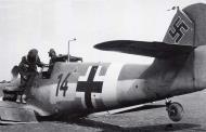 Asisbiz Messerschmitt Bf 109G2Trop 2.(H)14 Red 14 Metz WNr 10605 Zarzis Tunisia Mar 1943 01