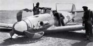Asisbiz Messerschmitt Bf 109G2Trop 2.(H)14 Red 14 Metz WNr 10605 Zarzis Tunisia Mar 1943 03