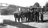 Asisbiz Messerschmitt Bf 109G10 Erla ANR 1Gr3Sqa 3 5 Cesare Marchesi WNr 491407 Italy 14th Mar 1945 02
