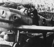 Asisbiz Messerschmitt Bf 109G10ASR2 Erla ANR 1Gr Adriano Visconti WNr 491356 Italy Mar 1945 01