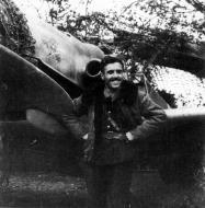 Asisbiz Messerschmitt Bf 109G6 ANR 2Gr Mario Bellagambi WNr 464380 Italy 1945 03