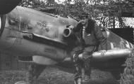 Asisbiz Messerschmitt Bf 109G6 ANR 2Gr2Sqn Yellow 0 Stkz ST+SZ WNr 163162 Verona Villafranca AF Italy Nov 1944 01