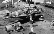 Asisbiz Messerschmitt Bf 109G2 FAF 1.HLeLv34 MT212 Tuominen Finland 1943 02