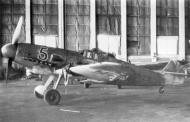 Asisbiz Messerschmitt Bf 109G2 FAF 1.HLeLv34 MT215 WNr 14783 Finland 1943 02