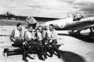 Asisbiz Messerschmitt Bf 109G2 FAF 2.HLeLv34 MT201 WNr 14718 RF+UN Finland 1943 03
