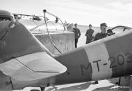 Asisbiz Messerschmitt Bf 109G2 FAF 2.HLeLv34 MT203 Utin 24th Apr 1943 01