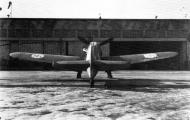 Asisbiz Messerschmitt Bf 109G2 FAF 2.HLeLv34 MT207 WNr 14741 Finland 1943 03