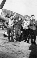 Asisbiz Messerschmitt Bf 109G2 FAF 2.HLeLv34 MT207 WNr 14741 Finland 1943 10