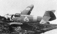 Asisbiz Messerschmitt Bf 109G2 FAF HLeLv MT210 Finland 1943 03